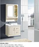 PVC浴室用キャビネットの浴室の虚栄心9624