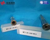 Оправки для расточки цементированного карбида с Exchangeable филируя головкой инструмента