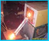 Horno de frecuencia media de la calefacción de la barra de la inducción de IGBT