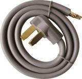 cuerda 3-Wire del rango 50A, cable eléctrico 06-Ggpt6281