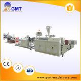 Штранге-прессовани Продукции Трубы Сердечника Кремния HDPE Пластичное Делая Машинное Оборудование