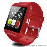 Cheap U8 Bluetooth Smart Watch com função de chamada Android Phone