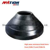 Peças Muti-Hidráulicas do triturador do cone das peças do triturador do cone/Symons