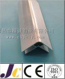 Sonnenkollektor-Aluminiumrahmen-Profil mit Eckschlüsselanschluß (JC-P-83026)