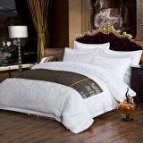 Roupa de cama luxuosa de 1000t para Villa