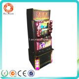 硬貨によって作動させるボードのケニヤのビデオスロット賭ける機械