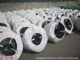 Waterstop di gomma per la giuntura concreta (fatta in Cina)