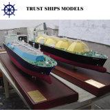 2016 het Nieuwe Model van de Schaal van het Schip van het Jacht van het Ontwerp voor BedrijfsGift