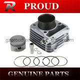 Gn125 GS125 Zylinder-Installationssatz-Qualitäts-Motorrad-Ersatzteile