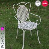 Vector de Kd del hierro labrado y conjunto de la silla