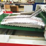 4つのコーナー波形ボックスホールダーGluer (SCM-1800PC C4)