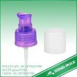 24/410 de bomba de creme plástica para o cuidado de pele