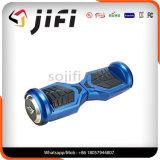 Intelligenter elektrischer Selbstbalancierender Roller mit LED Licht und Bluetooth