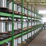 Rapid lle graffette di 31 serie per tetto ed industria