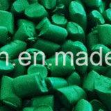 원료를 위한 진한 녹색 Masterbatch