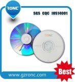 De goedkope Prijs Aangepaste Lege Levering voor doorverkoop DVD+R van het Embleem