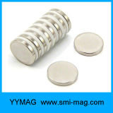 NdFeBディスク磁気希土類磁石ディスク