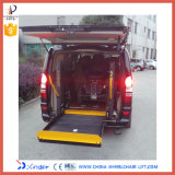 CER hydraulischer Rollstuhl-Aufzug für Van