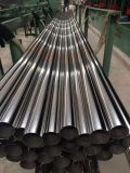 De Pijp en de Buizen van het Roestvrij staal Ss304 van de Groothandelsprijs ASTM van de Fabriek van China