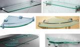 Het aangemaakte Glas van de Plank van de Muur met ANSI Ce- Certificaat