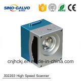 Laser movente Cost-Effective elevado aprovado da cabeça Jd2203 com Ce