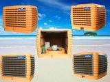 Instale el enfriador de aire GL20-ZX10CB