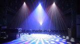 Bewegliches Hauptstadiums-Licht des Träger-Punkt-300W LED