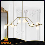Moderner Leuchter-hängende Lampe für Haus als dekoratives Licht (KAMP8110-13)