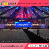 Concerto Definir Wall, Tela LED, Aluguer de Display LED, P3.91, USD660 / M2
