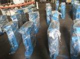 プラスチック雨靴またはGumbootsのための12の端末機械
