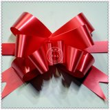 De in het groot Boog van de Trekkracht van de Vlinder van de Gift van Kerstmis voor het Pakket van de Gift