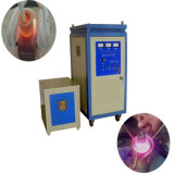 Matériel supersonique de chauffage par induction de fréquence pour le traitement thermique