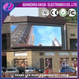 Ultra Bright Rental Full Color SMD Outdoor P10 Affichage LED