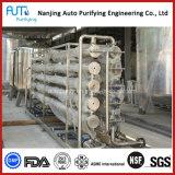 Industrielles Wasser-Filtration-umgekehrte Osmose-System