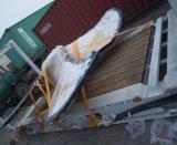 De snelle Vracht van de Lading van het Project van Shanghai aan Spanje