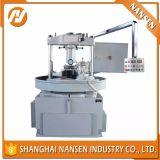 Máquina de retificar máquina de labrar Máquina de retalhamento de polimento de superfície de ação dupla