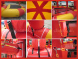 Aufblasbarer Swimmingpool mit Zelt für Verkauf