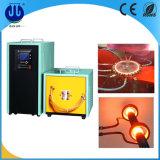 Máquina de calefacción de alta frecuencia magnética aprobada de inducción del Ce 80kw