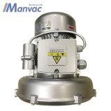 Ventilador regenerative poderoso pequeno da bomba de vácuo