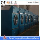 Essiccatore industriale 100kg, 150kg della lavanderia della macchina di /Drying dell'essiccatore di caduta