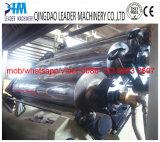 PP / PE / PVC à simple paroi tube ondulé ligne de production (LPBG)