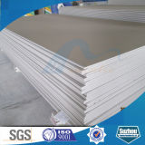 Plâtre de mur de pierres sèches (panneau de gypse fait face par papier)