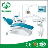 Cadeira My-M004 dental integral controlada para a venda