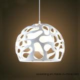 Lamp van de Tegenhanger van de Kroonluchter van de Prijs van de Levering van China de zeer Goedkopere Moderne Eenvoudige