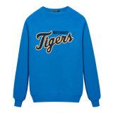 Roupa personalizada da parte superior do Sportswear do clube da equipe das camisolas do velo dos homens projeto novo (TS089)