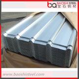 Hoja de acero galvanizada del material para techos del Galvalume