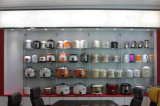 1.8Lステンレス鋼の電気やかんの茶メーカー