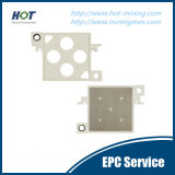 Qualität und Hochdruckraum-Filterpresse-Platte