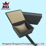 Conjunto de papel del rectángulo de joyería de Flannelette hecho en China