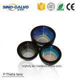 Объектив F-Тэты высокого качества оптически для лазера СО2